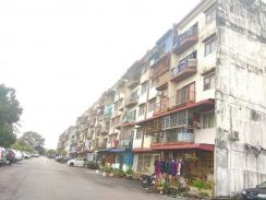 For Sale Flat Taman Kota Permai Bukit Mertajam