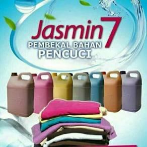 Pencuci baju jasmine7