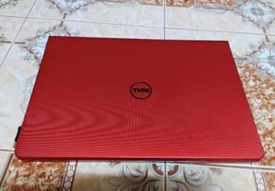 Dell inspiron 15 5000 (2016)