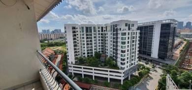 Puncak Seri Kelana Condominium For Sale