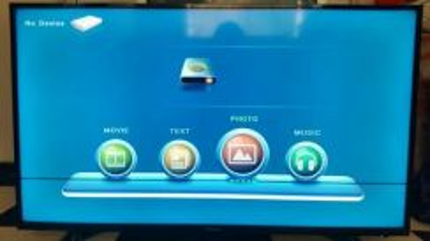 Hisense 40 inch led tv