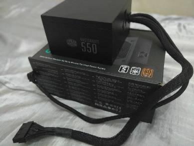 CoolerMaster 550 Watt