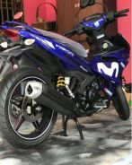 2018 Yamaha Y15ZR Movistar