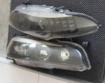Proton Perdana V6 Projector Headlamp.
