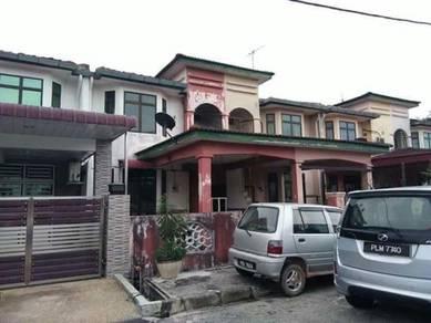 Double Storey Terrace Taman Desa Sena, Tasek Gelugor