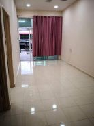 Partly Furnished- Single Storey For Rent IM21