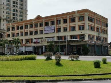 Commercial Property for SALE at Jalan Petanak