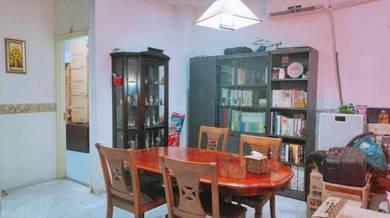 [20x75] Super Value Double Storey Taman Eng Ann Near Meru Federal
