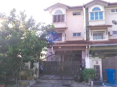 3 Storey Terrace House Seksyen U5