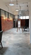 Office Space Laksamana Commercial Suite, Jalan Laksaman Cheng Ho