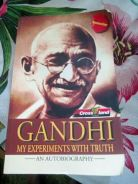 Gandhi my experiments with truth