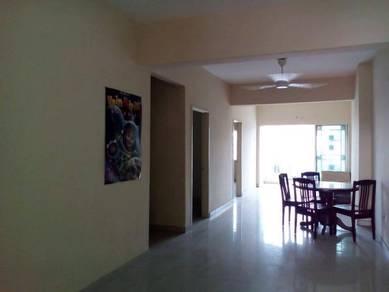 [CLEAN] Parkville Garden, Sunway Damansara, nr IKEA,Curve,Bandar Utama