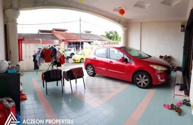 Johor Jaya / Jalan Dedap / Nearly Terbau Jusco , Tesco , IKEA