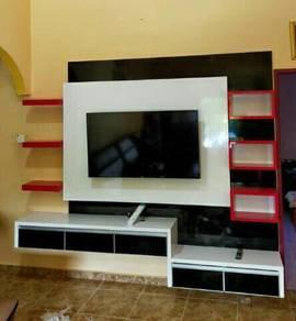 Kabinet Tv.Kabinet utk rumah pejabat