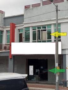 Tesco Cheng Shop Office (Ground & 1st Floor)