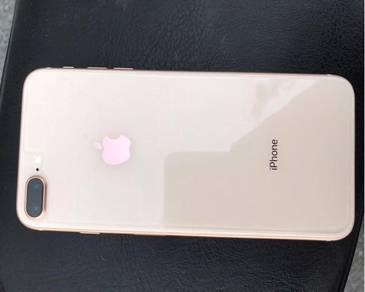 Iphone 8plus 256gb myset