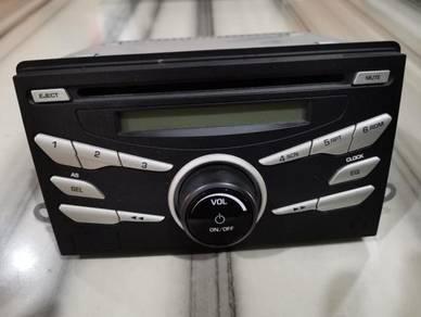 Axia Car Radio