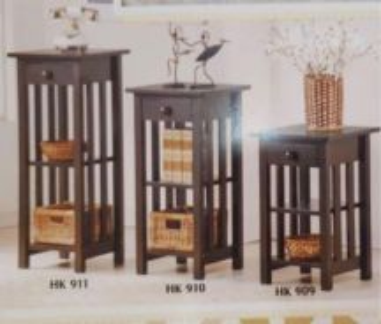 Nice Design Quality Side Table 76cm x 38cm x 38cm