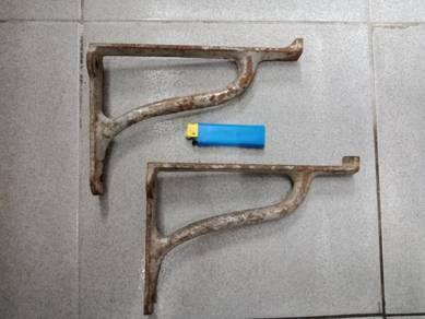 Antik Support Bracket L Shape