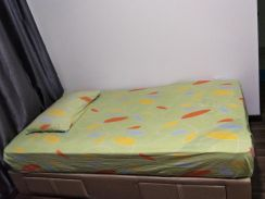 Superior Single Bed + frame with drawer