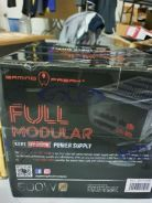 Gaming freak modular 500w psu