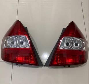 Lampu Belakang Tail Light Fit Jazz Gd3
