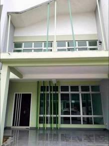 Setia Eco Cascadia Bamboo Type Freehold clubhouse facilities 24x80