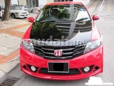 Honda City 2009 Mugen RR Front Bumper