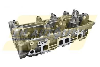 Cylinder Head For BT50 Ford Ranger WL WE 16V DOHC