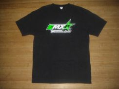 Tshirt : evergreen motocross park (exmp)