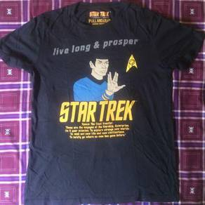 Star Trek Vintage Pull & Bear