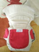 Baby love carrier