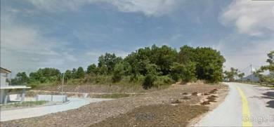 RENT:- LAND at KG TIRAM JAYA, KUANTAN