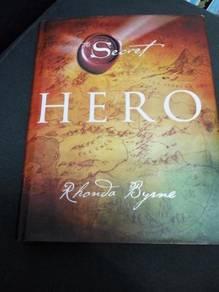 The Secret HERO Rhonda Byrne