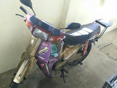1995 Honda fame
