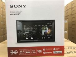 Sony xav-w651bt with Bluetooth foc Sony camera