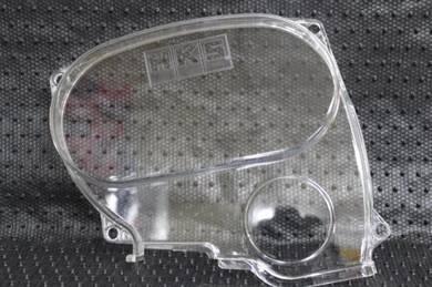 HKS Transparent Timing Cover Proton GSR Campro EVO