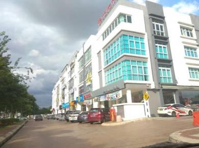 Land For Sale At Near Jln Kuching