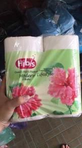 GJC Kitchen towel tissue