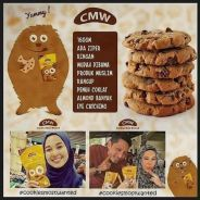 Cookies most wanted (KL)
