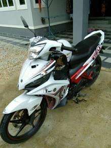 Yamaha lc 135, lc135