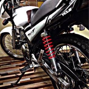1996 Yamaha RXZ