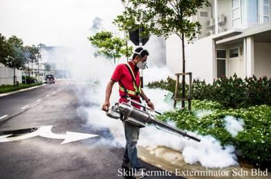 Pest Control / Anai Anai / Termites Specialist