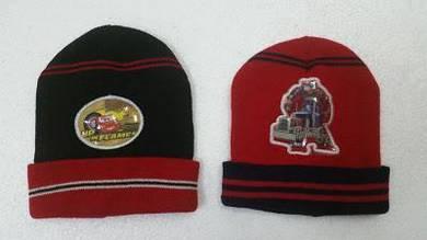 Snow hat - B