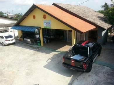 Kampung Melayu Majidee Homestay