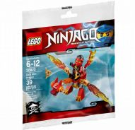 LEGO Ninjago 30422 Kai's Mini Dragon