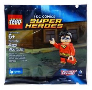 LEGO 5004081 Plastic Man