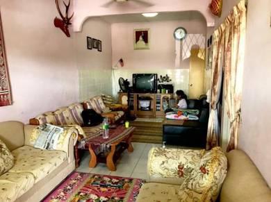Muara Tuang Taman Suria Single Storey Terrace Intermediate