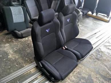 Seat toyota caldina
