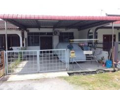 House For Sale (Freehold) -Taman Desa Damai, Simpang Empat, Alor Setar